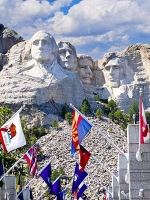 Mt. Rushmore Audio Guide
