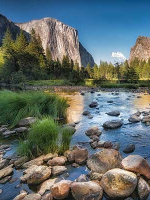 Yosemite National Park Audio Guide