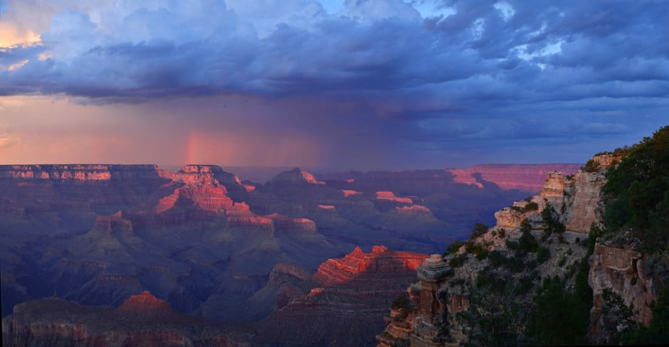 Best Sights in Grand Canyon